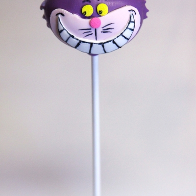 Cheshire Cat Pops