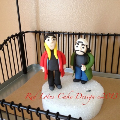 Jay And Silent Bob Super Groovy Cartoon Movie