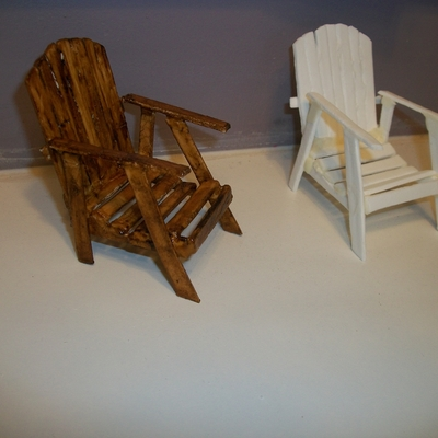 Adorandak Chairs