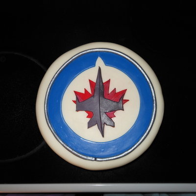 Winnipeg Jets Hockey Logo