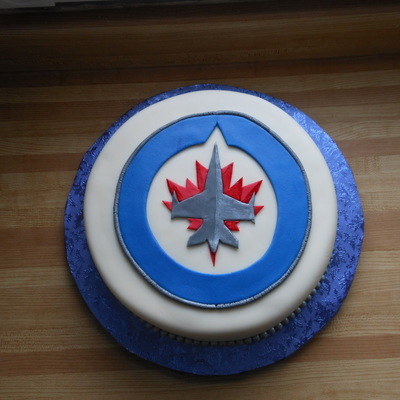 Wpg Jets Hockey Logo