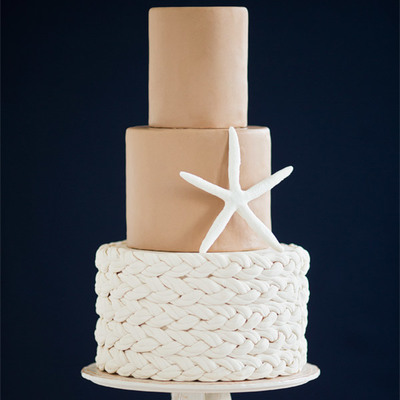 Braided Fondant Rope
