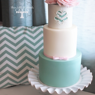 Simple Chevron