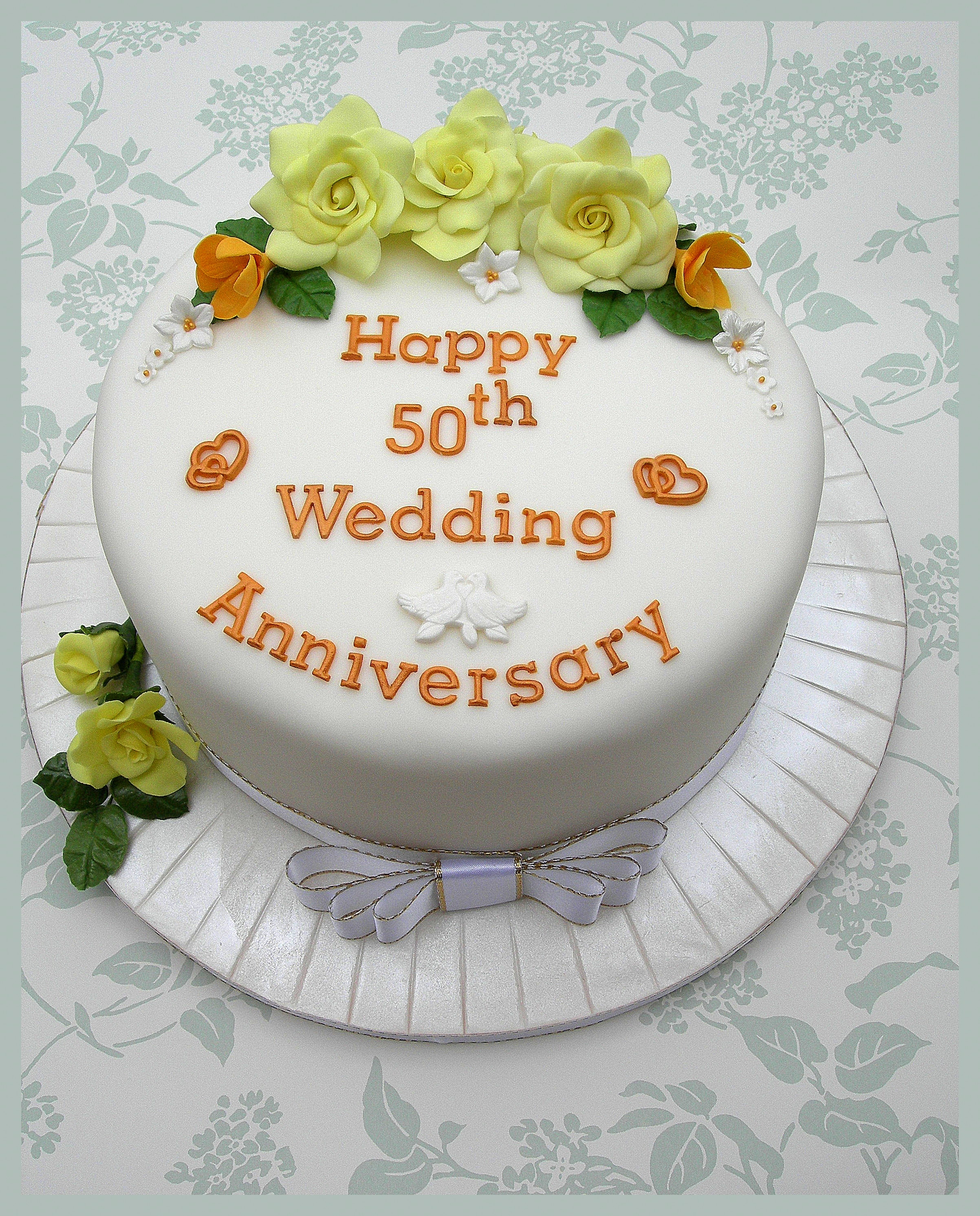 Marvelous 60th Wedding Anniversary Flowers Pictures Inspirations ...