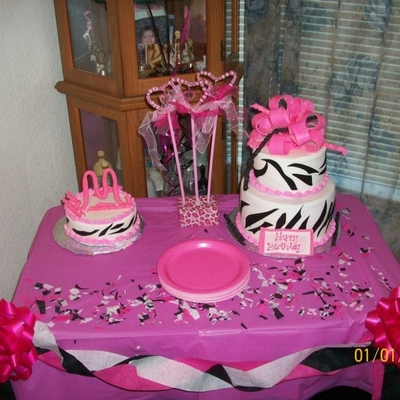 Diva Princess Party