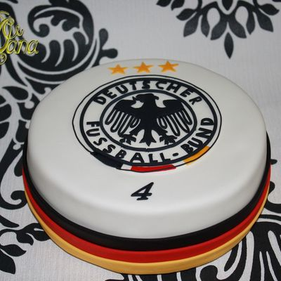 Go Germany ...!