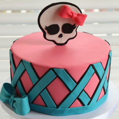 Monster High Birthday