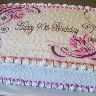 Sensational Grandma Cake Decorating Photos Funny Birthday Cards Online Chimdamsfinfo