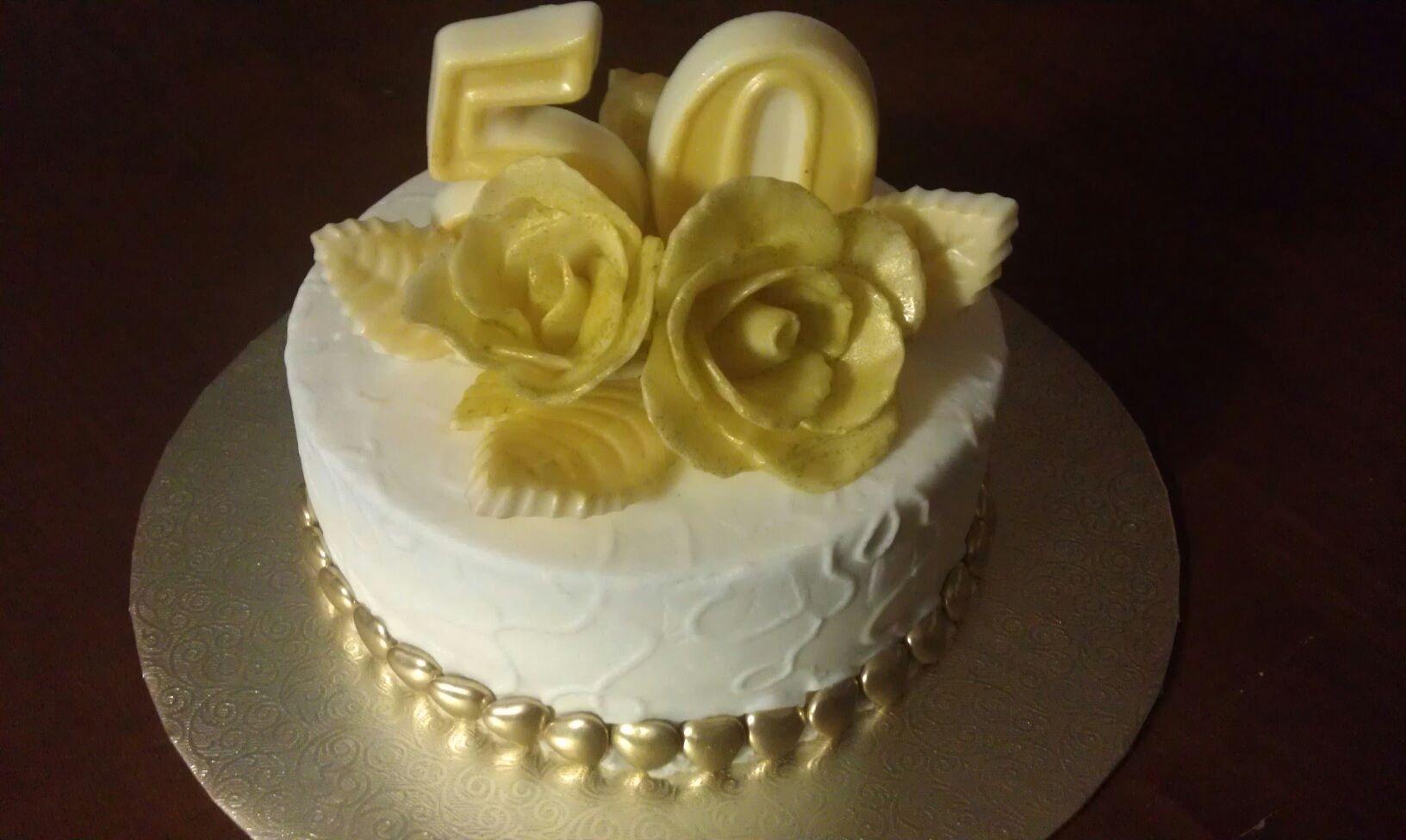 Base Cake Decorating Photos