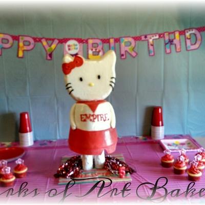 3d cakes Photos