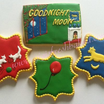 Goodnight Moon!