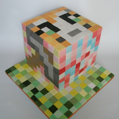 Stampy Cat From Minecraft