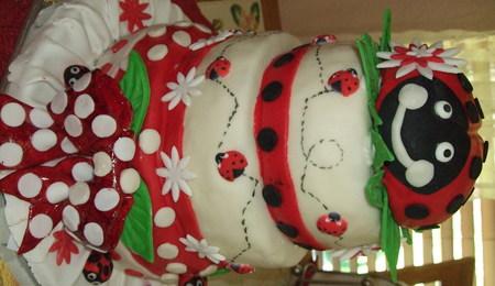 Cake Decorating Job Lot : Pebbles!!! - CakeCentral.com