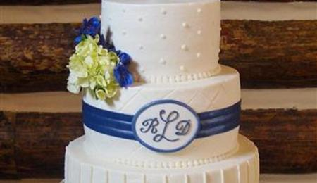 royal blue and canary yellow wedding cake canary yellow pool blue wedding cakecentral 19345
