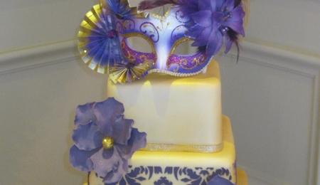 Cake Art Affair :