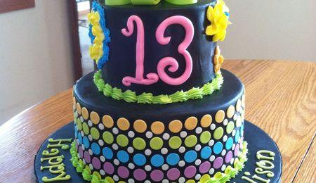 Zebra birthday cake for Bakery crafts sps tier system