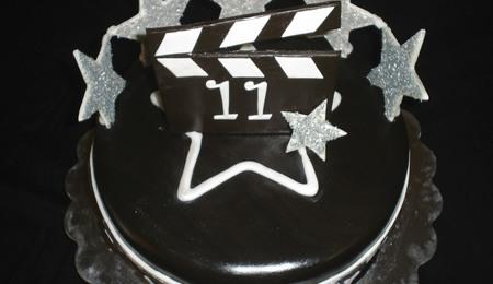 Movie Reel Cakecentral Com