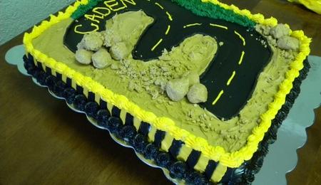 Birthday Cake Photos By Ddaigle