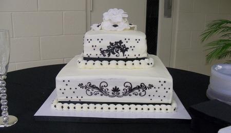 Elementary School Graduation Cake Cakecentral Com