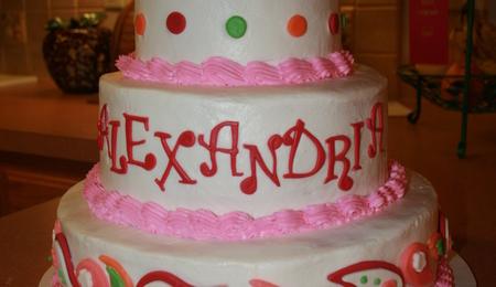 Cake Decoration Alexandria : Christmas Cookies - CakeCentral.com