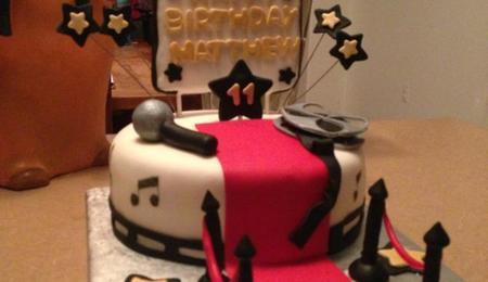 Cit Cake Decorating