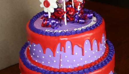 Jim Beam Red Stag Cake Cakecentral Com