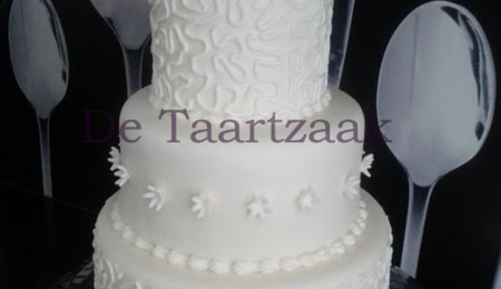 wedding cake contest wedding cake contest quot sweetness quot cakecentral 22227