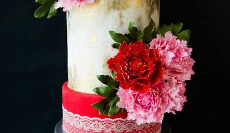Be My Valentine Cakecentral Com