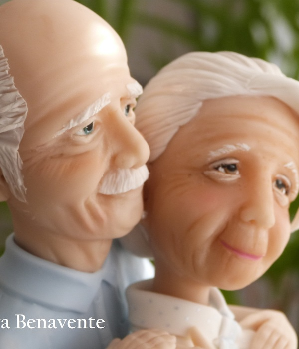Topcake Grandparents