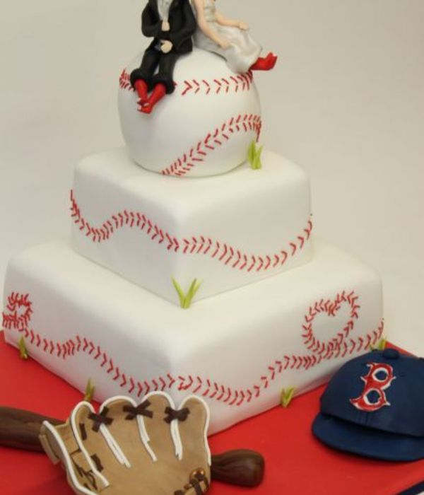 Top Baseball Cakes - CakeCentral.com