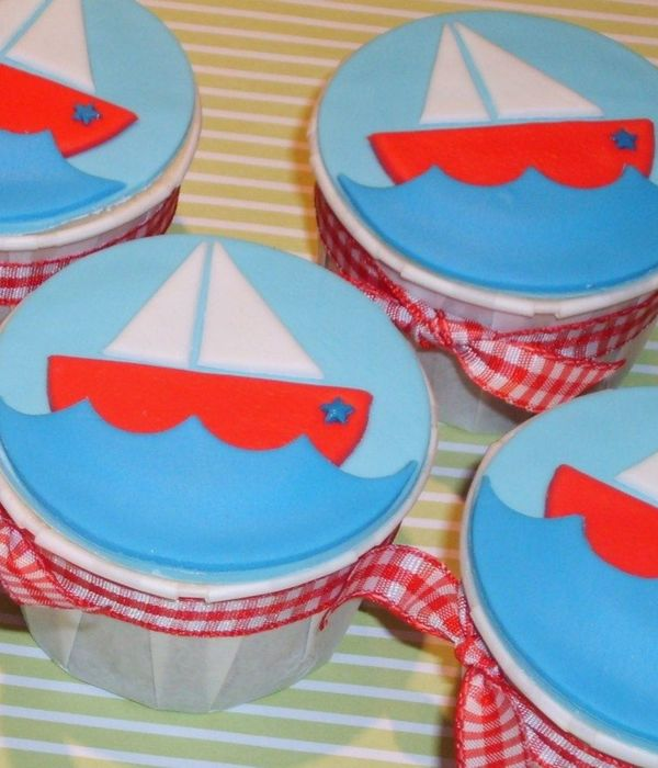~Sailboats For Silas~