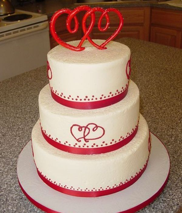 Grooms Cake To Look Like A Wedding Cake