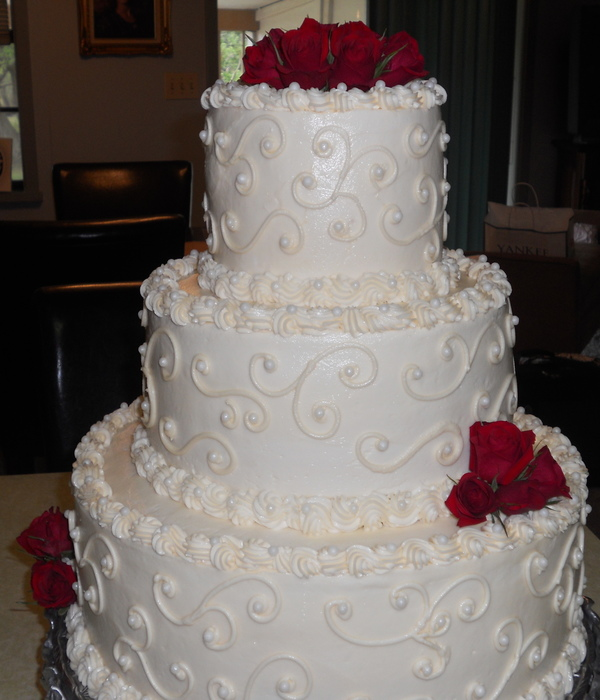 14 10 6 inch wedding cake fillings cake decorating photos 10039