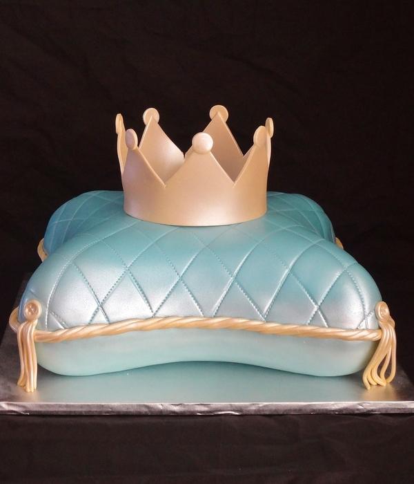 Top Pillow Cakes CakeCentralcom
