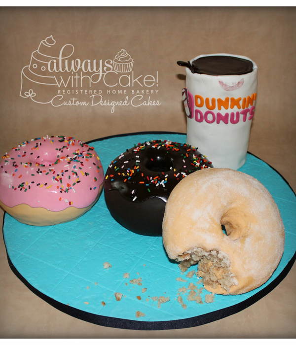 Coffee & Donuts?