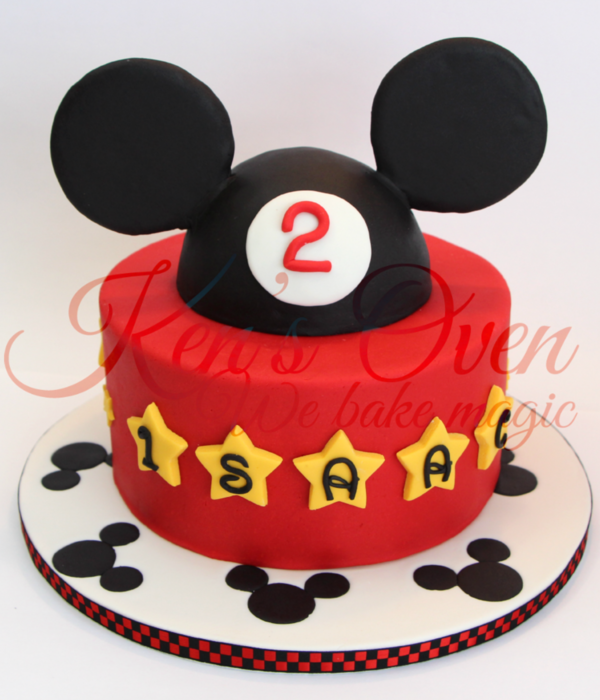 mickey mouse cake top mickey mouse cakes cakecentral 5876