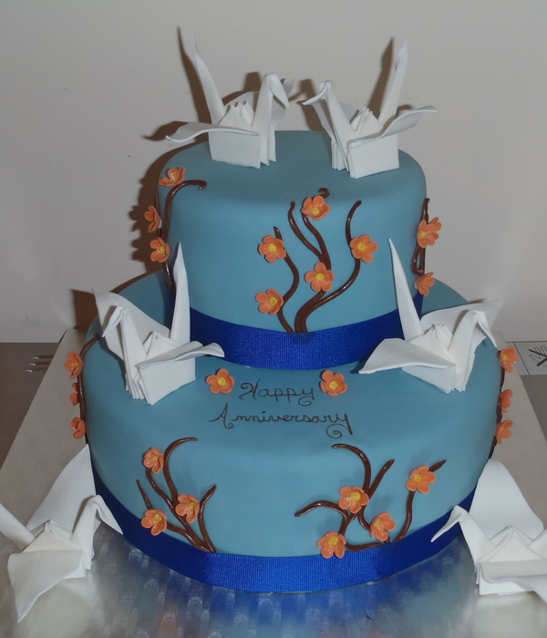 Top Origami Cakes Cakecentral