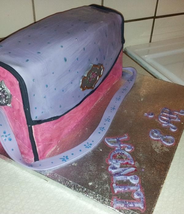 How to make a purse cake Photos b36b5e5a25b01
