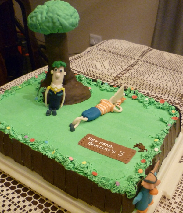 5 Year Old Boy Cake Decorating Photos