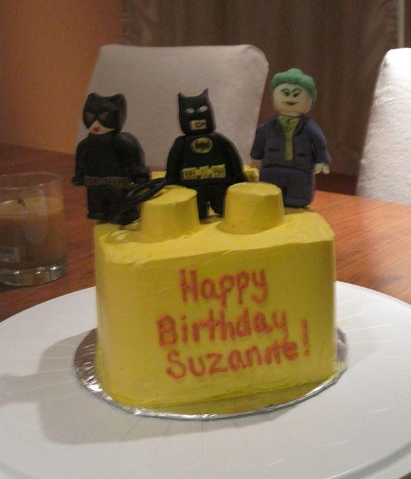 Lego cake Photos