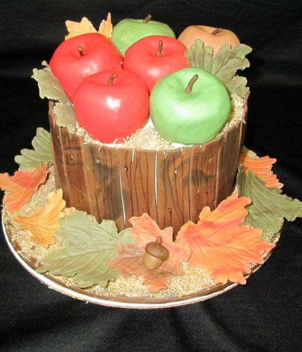 Apple Bushel