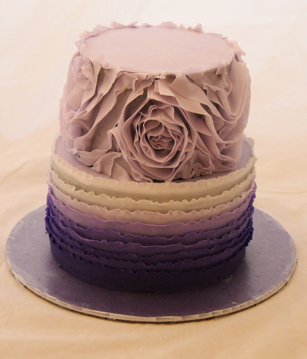 Cake Made Using Torta Cakes Tutorial And Sharon Wees...