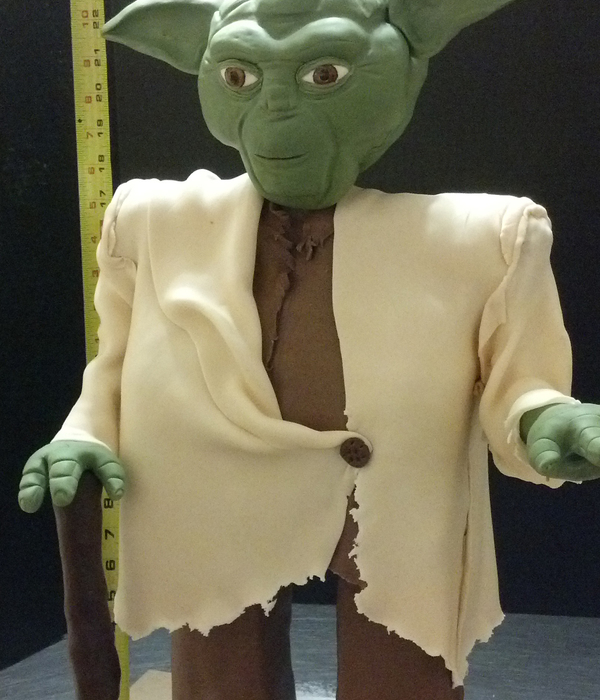 Make Me A Yoda Kinda Lego Kinda Real And At Least 18 Inches...