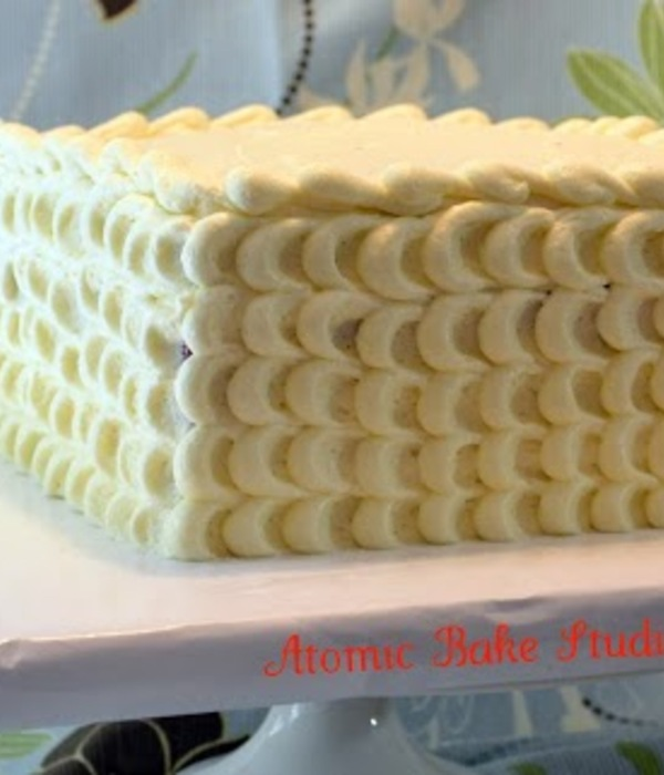 Petal Effect--Cream Cheese (Ivory)
