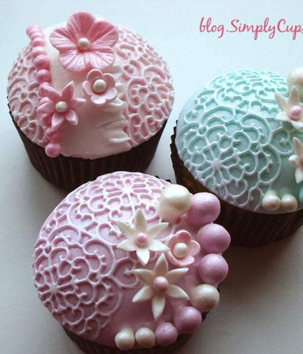 Cupcakes By Simplycupncakes