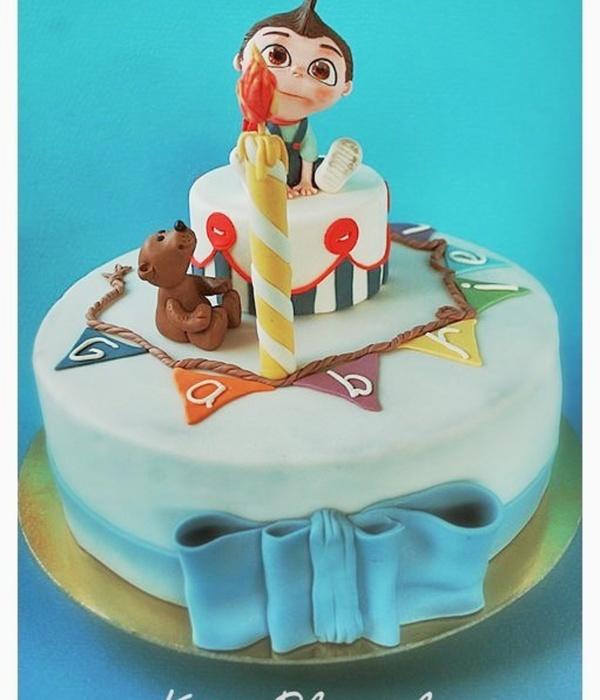 Birthday Cakes Photos