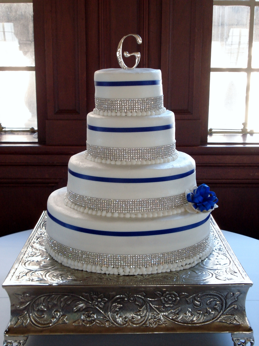bling wedding cakes images wedding cake bling cakecentral 11931