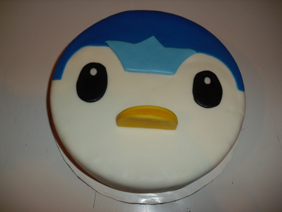 Pokemon on Cake Central
