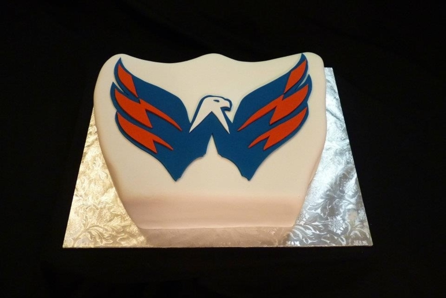 Weagle on Cake Central