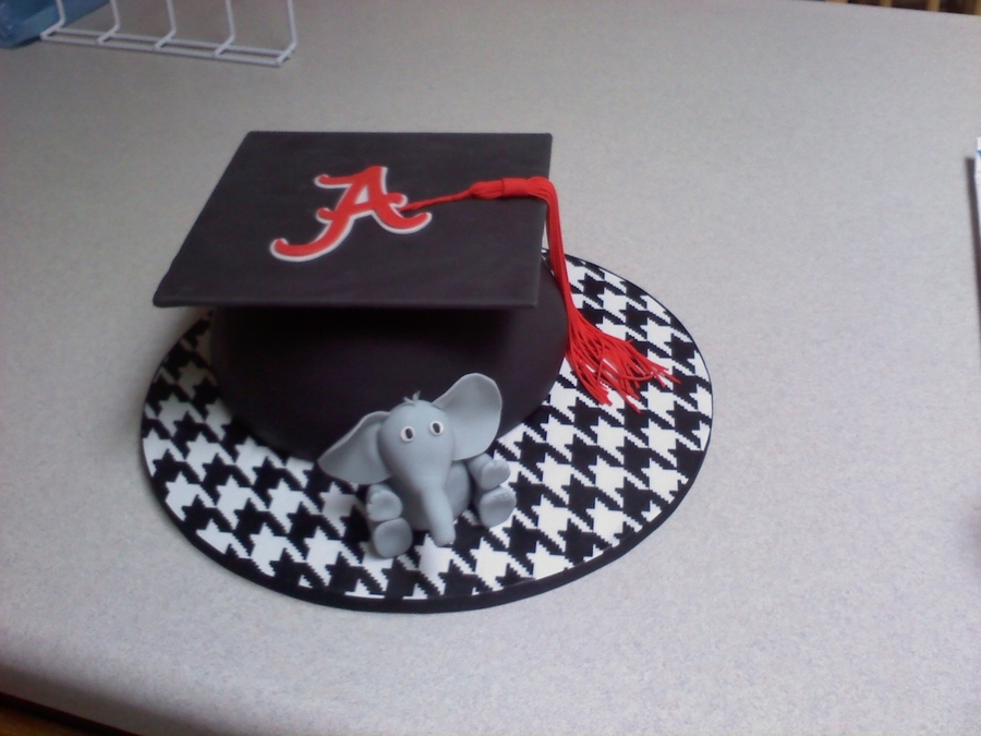 University Of Alabama on Cake Central